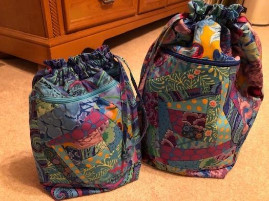 Johanna Lovering bag